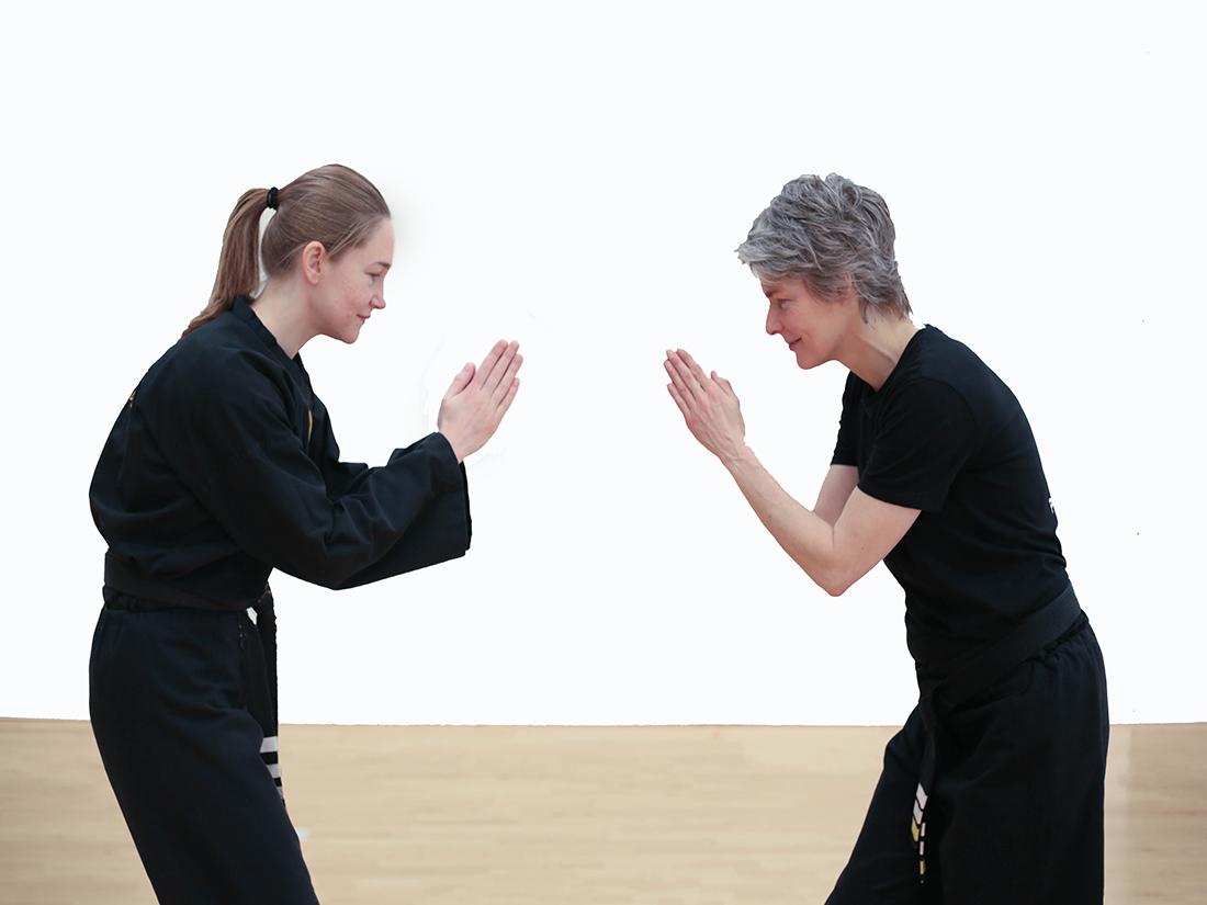 groet martial arts